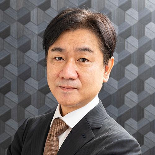 鈴木亨(すずきとおる)