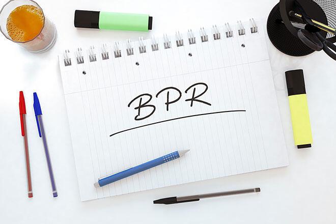 業務改革支援(BPR支援)