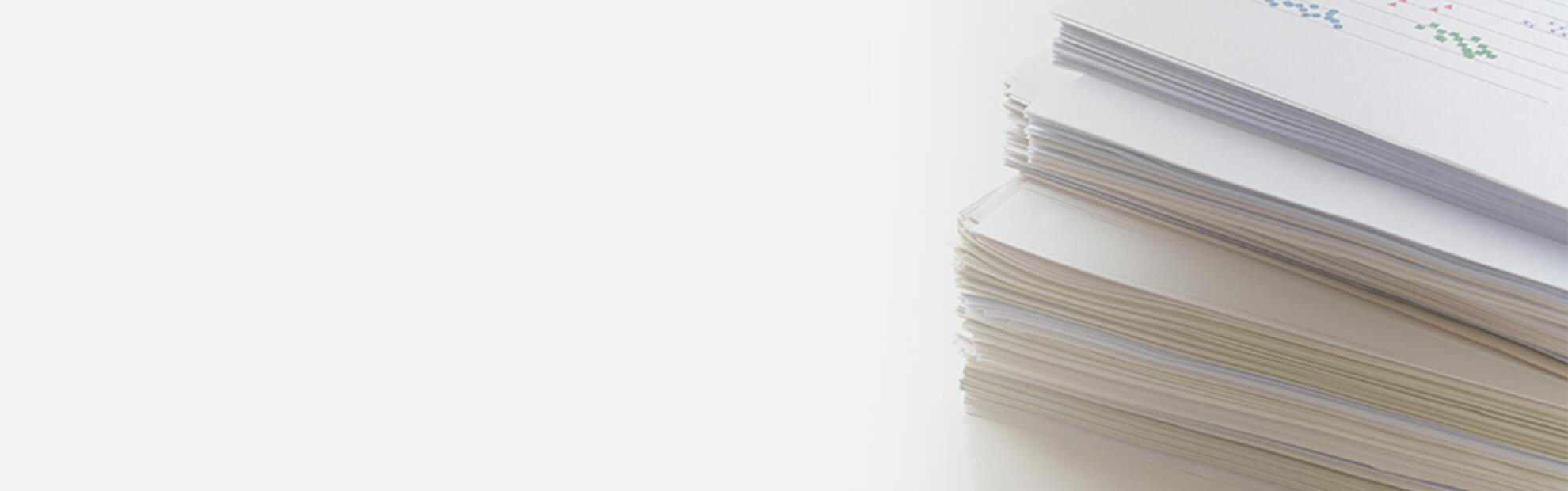 電子帳簿保存法・e文書法・ペーパーレス対応