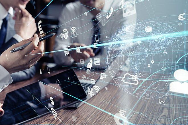 システム導入に伴う業務プロセス改革