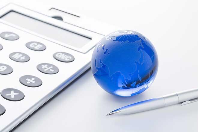 IFRS対応支援
