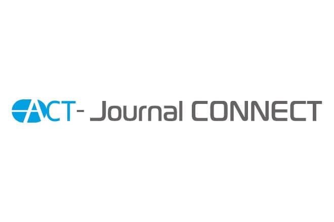 ACT-Journal CONNECT