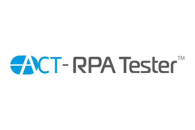 ACT-RPA Tester