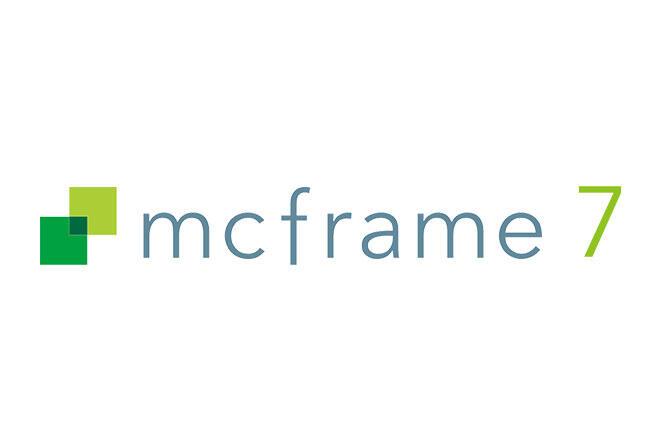 mcframe|製造業向け基幹業務ソリューション