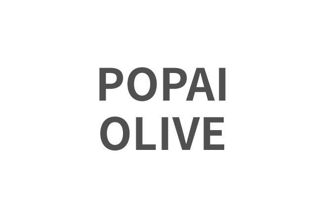 POPAI/OLIVE