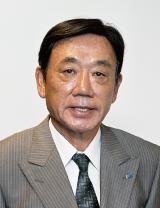 代表取締役社長 石川俊彦